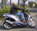 авито Скутеры Хонда дилан 150