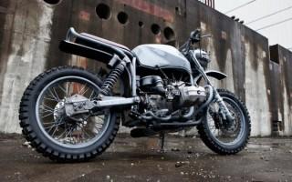 Плохо Мотоцикл Урал