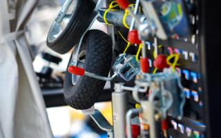 Квадроциклы в приморском
