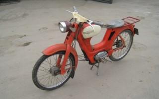 Бу Мотоцикл Минск уфа