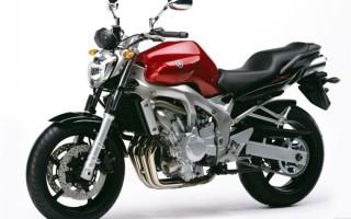 Мотоциклы honda 125