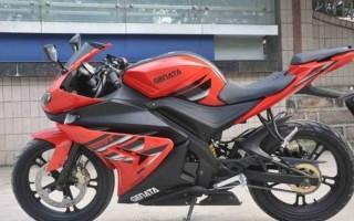 Китайские Мотоциклы ямаха
