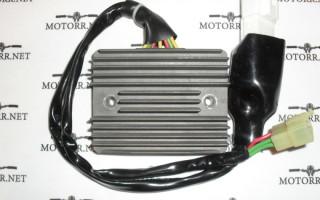 реле регулятор Honda VFR 800