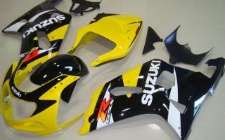 Пластик для Suzuki GSX r 750 k1