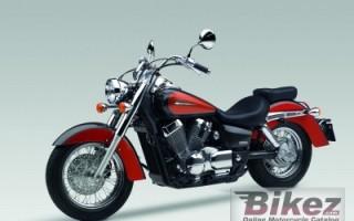 Honda Shadow технические характеристики