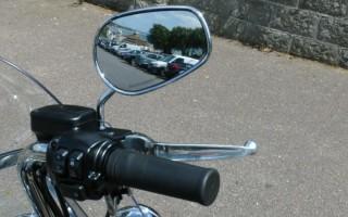 Зеркала Harley Davidson
