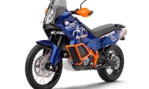 KTM KTM 990 Adventure, описание модели