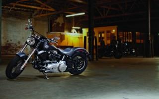 Harley Davidson официальный сайт
