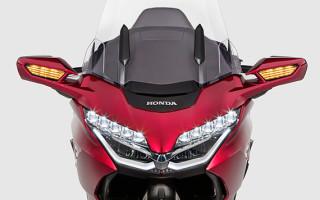 Кофр для мотоцикла хонда