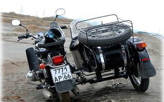 Зеркала Урал Мотоцикл