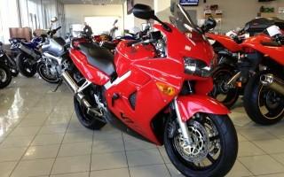 купить мотоцикл Honda VFR 800