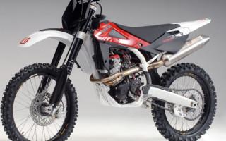 Легкий Кроссовый Мотоцикл