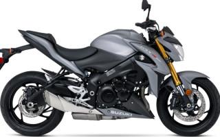 Suzuki GSX r1000 k8 технические характеристики