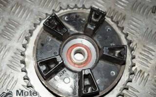 Honda CB 600 редуктор привода
