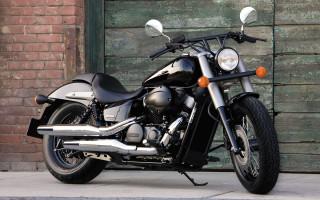 мотоцикл Хонда Shadow