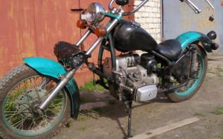 Руль Мотоцикла днепр