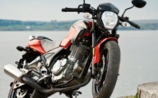 Рейтинг китайских кроссовых Мотоциклов