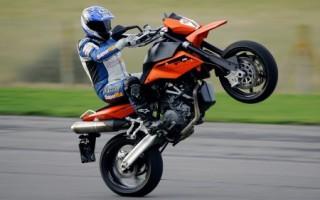 Самые мощные Эндуро Мотоциклы