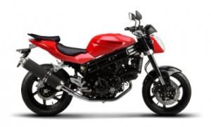 Мотоцикл yamaha fz1