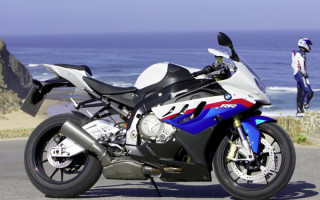 Фото мотоцикла BMW 1000rr