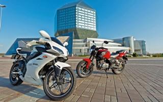 Минск Мотоцикл кубатура