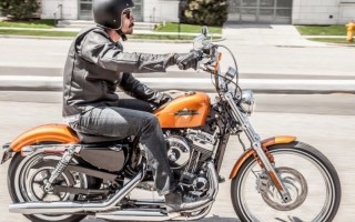 Harley Davidson html