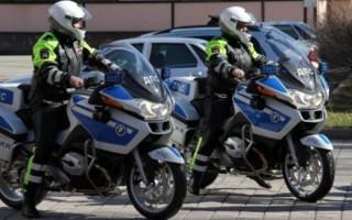 Мотобат Мотоциклы BMW