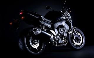 Yamaha 250 мотоцикл