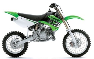 Клапана на Кроссовый Мотоцикл