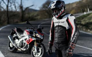 Как правильно выбрать экипировку мотоциклисту