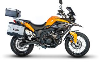 Мотоциклы тур Эндуро все модели и марки