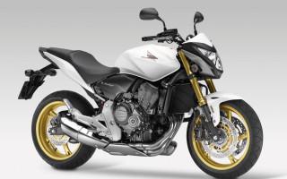 мотоцикл Honda CB 600