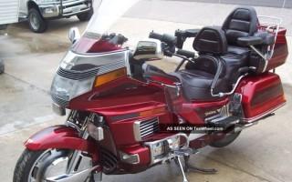 Хонда GL 1500