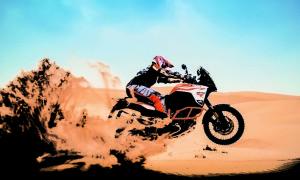 Тур Эндуро Мотоцикл 2017