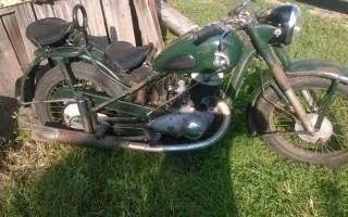 Drom ru мотоцикл иж
