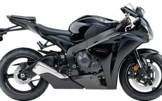 Мотоцикл хонда 600 rr
