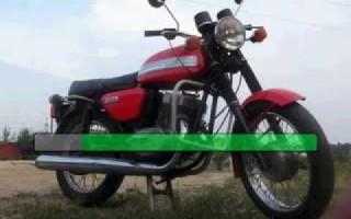 Сектор газа Мотоцикл Ява слушать