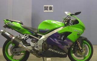Kawasaki Ninja club