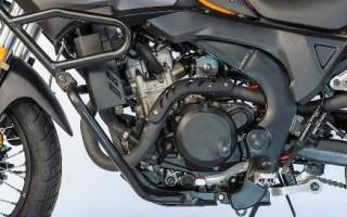 Мотоцикл Минск глохнет