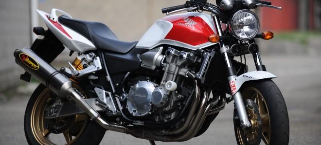 фото Honda 1300