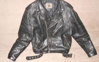 Harley Davidson косуха