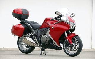 Honda VFR 1200 проблемы