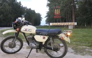 Мотоцикл Минск проблемы проблемы