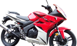 KTM 505 SX-F, описание модели