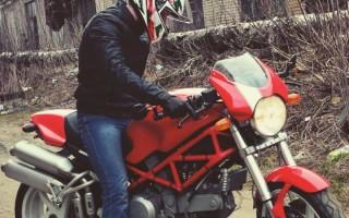 Мотоциклы ducati отзывы