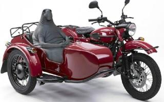Какой Мотоцикл Урал лучше