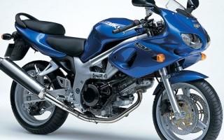 Спортивные мотоциклы 300 кубов
