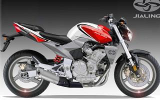 Новые Китайские Мотоциклы