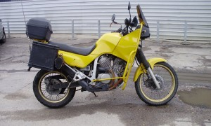 Тюнинг Эндуро Мотоциклов