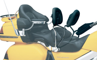 спинка на Honda GL 1800